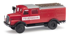 IFA S4000 TLF m.Bauchbinde