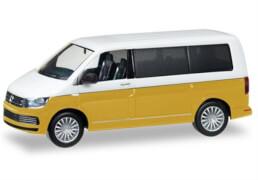 VW T6 Bicolor,candyw/kurkuma m