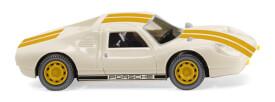 Porsche 904 GTS - perlweiß
