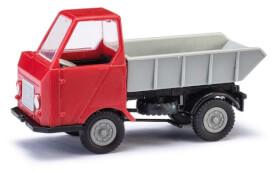 Multicar M22 Muldenkip.rot/gr
