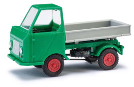 Multicar M22 3.Seitenki.grün/