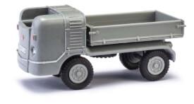 Multicar M21 grau »Exquisit«