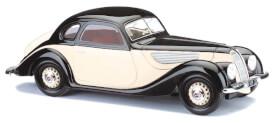 EMW 327 Coupé 1952 CMD ,gelb