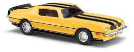 Pontiac TransAm oran