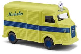 Citroen H Michelin