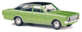 Opel Rekord C grün
