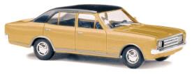 Opel Rekord C gold