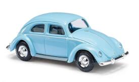 VW Käfer Ovallfenst. hellblau