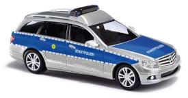 Mercedes C/T Stadtpolizei