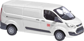 Ford Transit DB