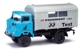 IFA W50 Koffer Pneumant