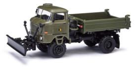 IFA W50 3SK Grenztruppen