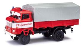 IFA W50 LA/PV FW mit PLane