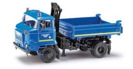 IFA L60 DSK mit Kran THW