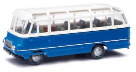 Robur LO 2500 blau/weiß