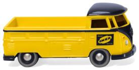 VW T1 Pritsche Ikea