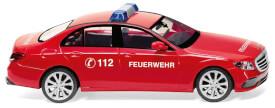 H0 Feuerwehr - MB E-Klasse W213 Exclusive