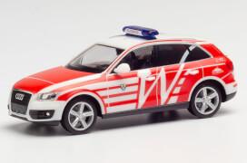 Herpa Audi Q5 ELW, FW Wiesbaden