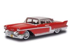 Chevrolet Cadillac rot
