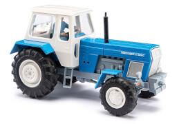 Traktor ZT 303 m.Bäuerin blau