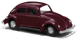 Bausatz VW Käfer rot