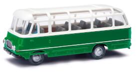 Robur LO 2500 grün/weiß
