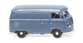 VW T1 Kastenwagen - taubenblau Spur N