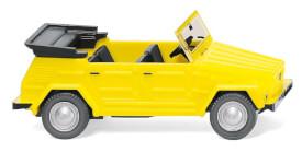 VW 181 - rapsgelb