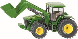 SIKU 1982 FARMER - John Deere mit Frontlader, 1:50, ab 3 Jahre