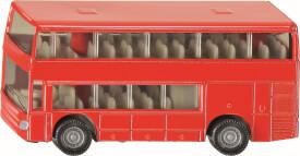 SIKU 1321 Doppelstock Reisebus, ab 3 Jahre