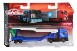 Majorette Transporter assortment, 8-sortiert