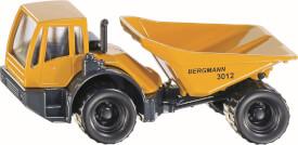 SIKU 1486 SUPER - Bergmann Dumper, ab 3 Jahre