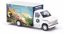Ford E-350 Medical Nr. 1