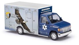 Ford E-350 Medical Nr. 6