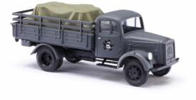 LKW L 3000 A mit Ladegut