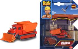 Simba Bob der Baumeister - Buddel, 1:64, ca. 7 cm, ab 3 Jahre
