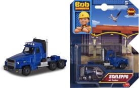Simba Bob der Baumeister - Schleppo, 1:64, ca. 7 cm, ab 3 Jahre