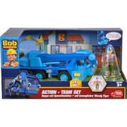 Simba Bob der Baumeister - Action-Team ''Heppo + Wendy''