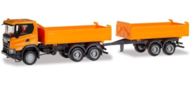 Scania CG TandemHzg