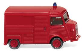 Feuerwehr - Citroën HY Kastenwagen