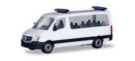 Herpa MiKi MB Sprinter`13 Bus FD