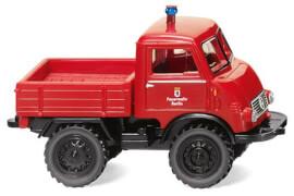 Feuerwehr - Unimog U 401
