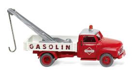 Abschleppwagen (Opel Blitz) ''Gasolin''