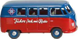 VW T1 (Typ 2) Bus Telefunken