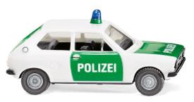 Polizei - VW Polo I