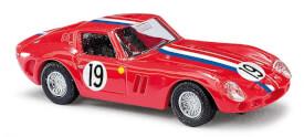 Ferrari 250 GTO, Start-Nr. 19