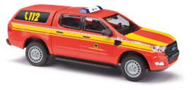 Ford Ranger, FW Dortmund