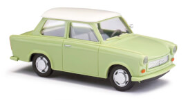 Trabant P601 Lim.grün