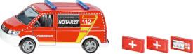 SIKU 2116 VW T6 Notarztwagen