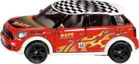 SIKU 6504 Mini Countryman Race - LIMITED EDITION